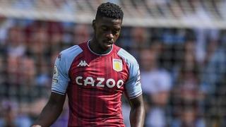 Man Utd make loan call on Aston Villa defender Tuanzebe