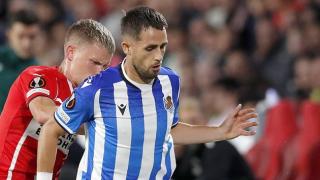 Real Sociedad winger Januzaj on PSV draw: Losing Silva hurt us