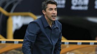 Wolves manager Bruno Lage: Ait-Nouri, Hoever knocking on the door