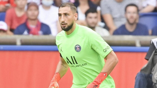 Chelsea offered Donnarumma before PSG move