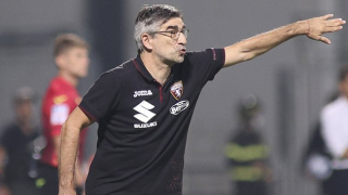 Torino coach Juric 'overjoyed' with victory against Genoa