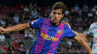Barcelona and Roberto remain confident reaching agreement
