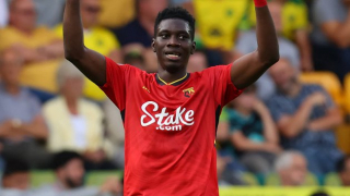 Ismaila Sarr analysis: Why only matter of time before Europe elite come calling for Watford winger