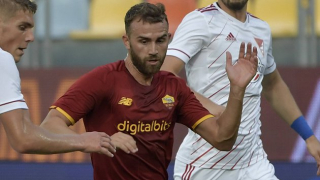 Roma coach Mourinho: Mayoral's time will come