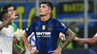 Correa: So important to follow Inzaghi to Inter Milan