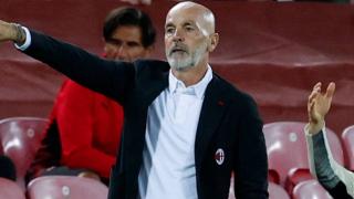 AC Milan coach Pioli:  Big chance for Tatarusanu