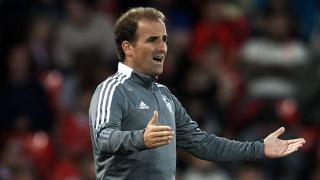 Osasuna coach Arrasate frustrated after Montoro's wonder goal for Granada