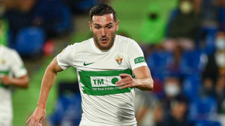 Elche and Levante play out spirited draw
