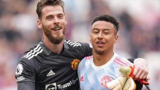 Man Utd boss Solskjaer: We want Lingard to sign new deal