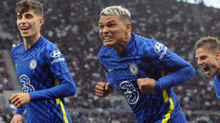 Chelsea leading Liverpool, Brighton for Wrexham teenager Davies