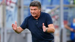 Cagliari coach Mazzarri on Empoli defeat: An awful day