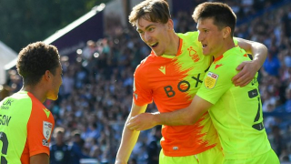 Championship review: Derby deserve better than scorn; Forest choose chaos; McCallum shines at QPR