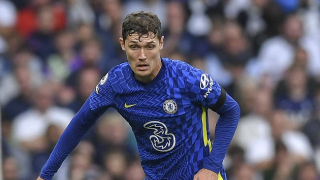 Chelsea defender Christensen excited facing Brentford's Danes: It'll be a war - but fun!