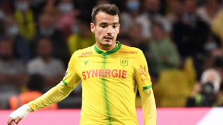 Watch: From Liverpool to Nantes - Pedro Chirivella scores superb first Les Canaris goal