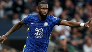 Man City, Tottenham joining race for Rudiger as Chelsea talks stall