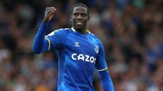 Townsend, Doucoure strike as Everton defeat Norwich