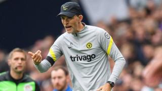 Chelsea boss Tuchel admits major absences for Brentford clash