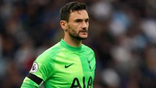 Tottenham captain Lloris identifies positives from West Ham defeat