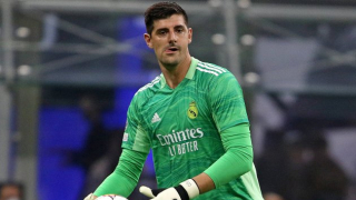 Real Madrid goalkeeper Courtois: An important victory at Barcelona; we were very good