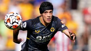 Wolves striker Raul Jimenez doesn't blame ex-Arsenal stopper Luiz for head injury