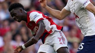 Arteta confident of Saka commitment at Arsenal