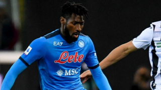 Exclusive: Arsenal hero Lauren hails Napoli loan as 'great move' for Anguissa