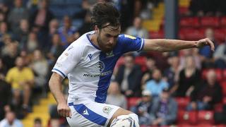Newcastle rival Sevilla for Blackburn striker Ben Brereton