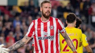 Brentford defender Pontus Jansson: I WILL join Malmo