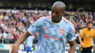 Borussia Dortmund see Man Utd striker Martial as Haaland replacement