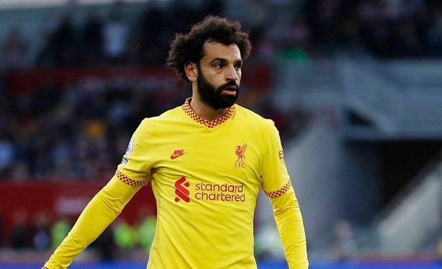 Liverpool striker Salah: What I tell myself to maintain goalscoring form – Tribal Football