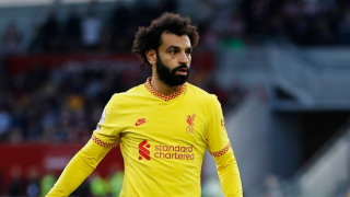 Everton attacker Townsend: Wrong to liken Salah with Messi
