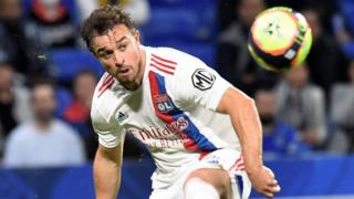 Lyon attacker Xherdan Shaqiri targets coaching future