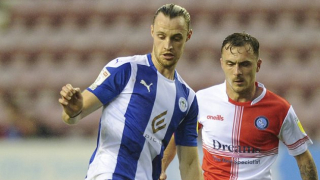 Republic of Ireland coach Kenny explains chance for Wigan striker Will Keane