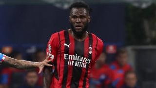 Man Utd, PSG alerted as AC Milan considers Jan sale for Kessie