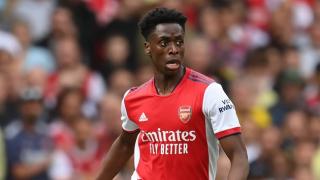 Arsenal midfielder Lokonga: Differences between Arteta and Kompany