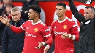 Man Utd boss Solskjaer on Ronaldo benching backlash: I'm the manager here