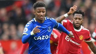 Demarai Gray: It's all clicking at Everton