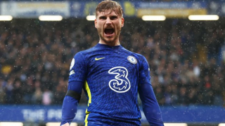 Newcastle in regular contact with Chelsea striker Timo Werner