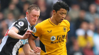Bruno Lage happy rotating Wolves attackers - including Hwang