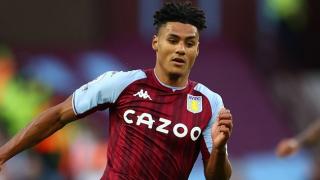 Aston Villa manager Smith confident of Watkins, Ings partnership