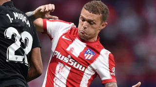 Man Utd alerted as Atletico Madrid ace Trippier would 'love to play in Premier League again'