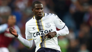 Doucoure unleashed: How Benitez has tapped Everton midfielder's full potential