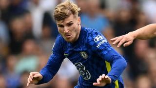 Chelsea boss Tuchel: Do I start in-form Werner at Brentford?