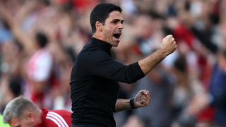 Arsenal boss Arteta insists no star sales: We must keep this squad together