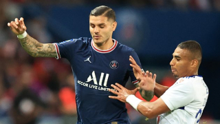 Tottenham chief Paratici lifts lid on Juventus link with Icardi