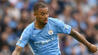 Agent cools Man City exit talk for Gabriel Jesus