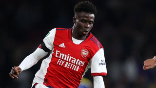 Ramsdale: Agent Saka helped me land Arsenal move