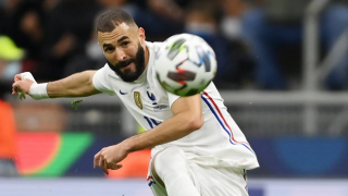 Real Madrid striker Benzema: I do want the Ballon d'Or