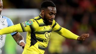 Watford fullback Rose talks Ranieri impact; Liverpool clash