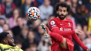 Liverpool striker Salah: Man City or Watford? Which was best goal?